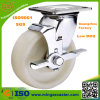 Food Machinery Stainless Steel Nylon Swivel Caster