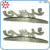 Rhinestoneの卸し売りFree Mold Silver Lapel Pins