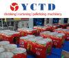 машина упаковки YCTD shrink чонсервных банк промелькивать-верхней части