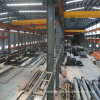 鉄骨構造の研修会の建物の専門の製造業者