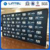 стойка знамени ткани 10FT для легкой выставки выставки (LT-24Q1)