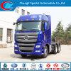Gtl Foton caminhão trator 6X4 cabeça do Trator