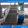 Maquinaria de la cosecha de las plantas de agua, máquina segador de Weed en Indonesia