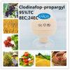 Продукты Clodinafop-Propargyl пестицида высокого качества
