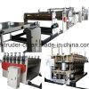 Automatic PC PP PE Plastic Sheet Production Line