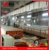 Prensa de filtro automática estándar del GMP para los productos químicos de la farmacia