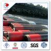 9-5/8 dans la gamme 3 N80q api 5CT de 43.5lb/FT termine Bc des pipes d'enveloppe sans joint