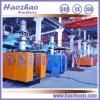 HDPE 30~60liter Benzinkanister-Strangpresßling-Blasformen-Maschine