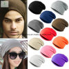 New Arrival Winter Warm Unisex Knitted Cap Hip Hop Hats