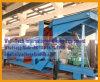 Pianta di lavaggio del crivello a tamburo dell'oro del giacimento detritico di Ganzhou Shicheng