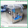 La protección contra intrusiones instrumento de prueba de entrada de agua IPX