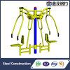Máquina del ensanchador de la pierna de la alta calidad para el equipo al aire libre de la aptitud