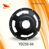 OEM 10inchの工場価格の鉄のスピーカーフレーム