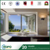 Venda por grosso de Bi Impact-Resistant UPVC dobrar o Windows