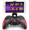 Android senza fili/IOS/Windows di sostegno di Gamepad di 3 modi