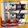 Gru elettrica del passeggero della costruzione motore della dinamo di 3 fasi (220V-440V 11kw 15kw 18kw)