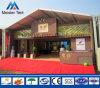 Tienda de aluminio de la carpa del acontecimiento del banquete de boda del marco del palmo claro con la cubierta de PVC