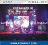 P2mm 알루미늄 Die-Casting 내각 단계 임대 실내 HD LED 스크린