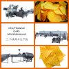 육각형 감자 칩 삼각형 옥수수 칩 공정 라인