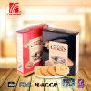 300g venden al por mayor las galletas de mantequilla en rectángulos azules o rojos