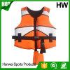 수중 스포츠 (HW-LJ012)를 위한 Ault & 아이 구명 조끼 조끼
