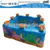 Бассеин Toys бассеины парка воды плавательных бассеинов детей (HF-22318)