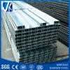 La Chine a fait l'acier de haute qualité C Canal d'acier galvanisé panne