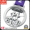 선전용 고대 은 기념품 마라톤 피니셔 금속 메달