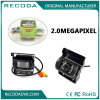 2megapixel Wide Angle 120 Degree impermeável Metal Box Car Camera