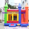 Inflable de salto gorila, castillo inflable, casa de la despedida, Moonwalk