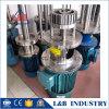 Émulsifiant élevé de cisaillement d'acier inoxydable pour le réservoir inférieur