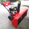 ventilateur de neige de la machine 15HP/de nettoyage de la neige 420CC 15HP avec des voies (largeur fonctionnante de 120cm)