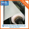 610*0,25mm Blanc mat opaque en PVC pour l'impression Silk-Screen de rouleau de feuille