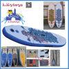 Надувной водных путешествий Катамаранах для водных аттракционов и игр