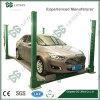 Pfosten-Selbstfahrzeug-Auto-Parken-Aufzug des GG-Marken-Cer-2700-3600kg des Hydrozylinder-vier