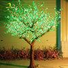2D Motiv Emulational Weide-KirscheTreee Lampen-Licht für Garten-feenhaftes Weihnachtsim freiendekoration imprägniern