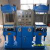 Presse de vulcanisation de plat/presse de vulcanisation duplex hydraulique