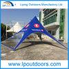 Шатер тени звезды для шатра звезды Dia 12m мероприятий на свежем воздухе