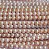 Filamentos de agua dulce de la perla (008)