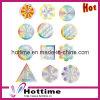 Willkommen Energie-Hologramm zum Soem-Plastik (MY-0001)