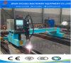 Machine de découpage de plasma de commande numérique par ordinateur de portique Chine, coupeur de plasma