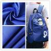 600d*500d de Waterdichte Geïmiteerdeb Nylon Oxford Stof van Pu voor de Schoenen van Luggages van Zakken