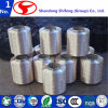 Fuente de largo plazo 1400dtex (D) 1260 hilado de Shifeng Nylon-6 Industral/cuerda viscosa de la producción del hilado/de neumático/torció el hilado/el hilado transparente del nilón/de la torque/los hilados de polyester