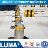 国債の交通安全のための適用範囲が広いステンレス鋼のボラードの障壁