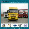 Sinotruk Cdw Rad-Traktor-Kopf des Traktor-LKW-6 für Transport