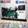Gruppo elettrogeno del gas naturale del gruppo elettrogeno del biogas del motore a gas 30kw