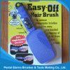 A Hb-001-Shsy Easy-off escova de pêlos da escova Pet retrátil