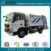 Camión de basura Sinotrtuk HOWO-T5G 4X2 carretilla especiales