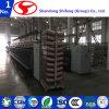 Filato all'ingrosso professionale di Shifeng Nylon-6 Industral usato per il panno della diga/tessuto indumento/del cotone/filetto di gomma del poliestere/filato cucirino/il filato/il nylon/il rayon/Spand filati