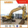 Utilizado Cat 320c excavadora Caterpillar 320c excavadora de cadenas de venta